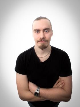 Antti Peltola